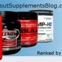 Top 10 Pre Workout Supplements for Men 2013 | body building | Scoop.it