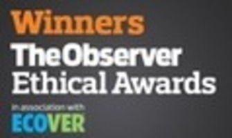 The Observer Ethical Awards winners - interactive