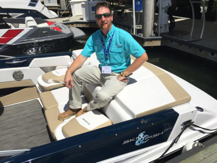 Beneteau gets high marks from dealers at meeting | SAILING EXPORT - @SailingExport | Scoop.it