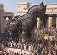 ¿Cuánta gente iba dentro del caballo de Troya? | Ollarios | Scoop.it