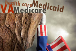 How The 'Fiscal Cliff' Affects Health Care: Six Questions - Kaiser Health News | Clinical Intelligence | Scoop.it