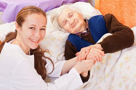 Préparation au concours d'aide-soignante : suivez une formation de qualité avec Educatel ! | Médicale | Scoop.it