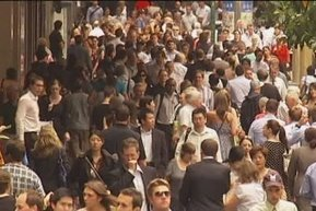 World population could hit 12b by 2100: demographers | Sustain Our Earth | Scoop.it