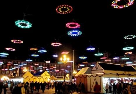 Christmas Markets in Madrid 2012 - Best of European Union | Technotravel | Scoop.it
