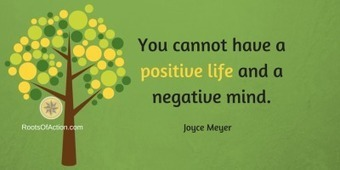 Negativity & Your Child's Brain: How To Help Kids Stay Positive   The Resilient Brain + Self Compassion   Scoop.it