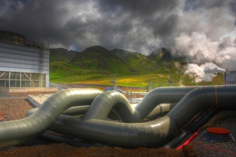 More Roadblocks for the Sale of Leyte Geothermal Plant | Geothermal: Indonesia & Philippines | Scoop.it