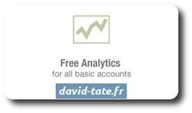 Twitter : Fruji fait un rapport sur vos followers | Freewares | Scoop.it