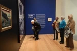 What's Better Than College Art History 101? A Campus Museum - Forbes | media arts | Scoop.it