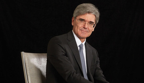 Siemens CEO Joe Kaeser on the Next Industrial Revolution | Positive futures | Scoop.it