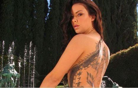 13. Sophia Santi — The Top 100 Hottest Porn Stars (Right Now) | Complex | SWicart | Scoop.it