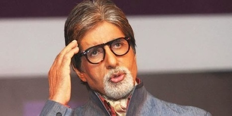 Amitabh Bachchan announced his decision to light up rural villages - 99share.in   Latest In Bollywood   Scoop.it