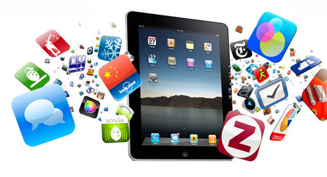 Top iPad Apps - FireFold Blog   Taccle2 - The Comenius project   Scoop.it