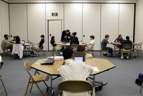 FACT CHECK: Myths in the political roar over Common Core | Our Government Today | Scoop.it