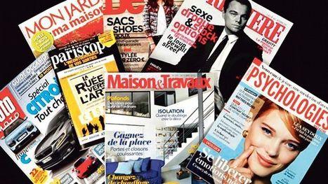 70 acheteurs pour les magazines de Lagardère | DocPresseESJ | Scoop.it