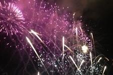 Questa è arte: i fuochi d'artificio danno spettacolo | Artistando qua e là | Scoop.it