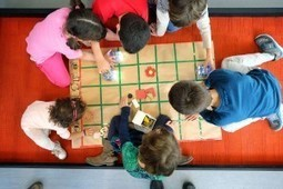 La buona educazione parte dalla cooperazione | fareimpresa | Scoop.it