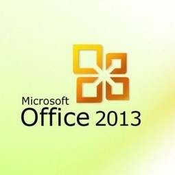Microsoft lanzó Office 2013 (Office 15) | Ayuda Hotmail, Skype, SkyDrive and Office Web Apps | Scoop.it