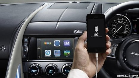 Is your car spying on you? | BBC News | The Programmable City | Scoop.it
