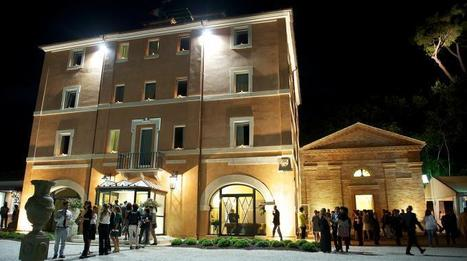Celebrate in your New Year's Eve in Le Marche in a 5 Star Hotel | Le Marche another Italy | Scoop.it