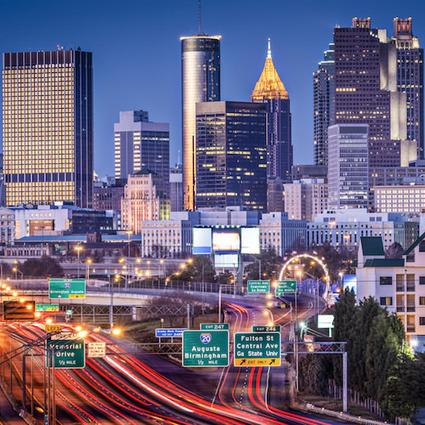 Ten Reasons Why Atlanta Is a Good Place for Investors   Atlanta   Scoop.it