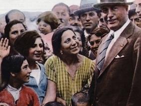 Benito Mussolini - World War II - HISTORY.com   Year 12 Modern History - Studies of Power   Scoop.it