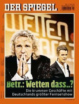 DER SPIEGEL3/2013 - Der virtuelle Hörsaal   MOOCs   Scoop.it
