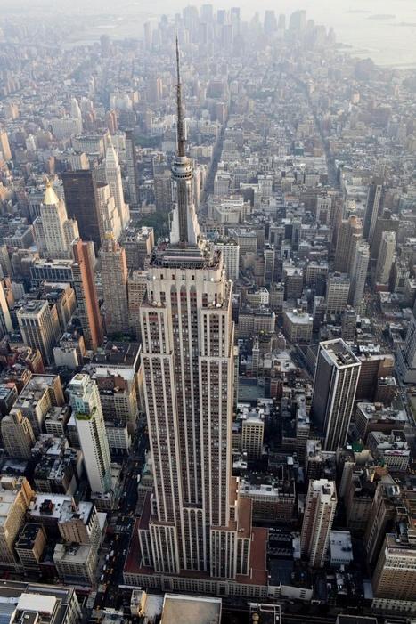 NewYork Like You've Never Seen Before | Urban Life | Scoop.it