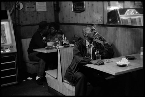 Kamoinge's Half-Century of African-American Photography | Images as Resistance | Scoop.it