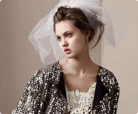 22 Bridal Fashion Editorials | Australian Destination Weddings | Scoop.it