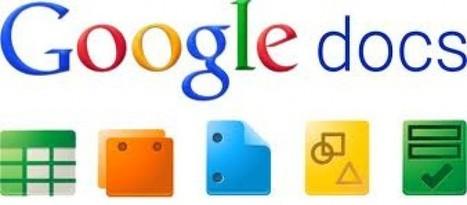 Google Docs añade nueva herramienta de búsqueda   el mundo doscero   Scoop.it