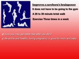 Caribbean Medical Schools   A re-search found Women must do exercise during Pregnancy, Why?   Educational   Scoop.it