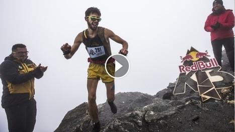 Vidéo du RedBull K3 2014 – Un triple kilomètre vertical !!! | Trail running et sports de montagne | Scoop.it