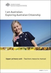 Australian Citizenship | What does it mean to be an Australian and Global Citizen? | Scoop.it