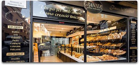 El fenomeno de la bollería y panadería low cost | Dossier de Prensa Puratos 05-12-13 | Scoop.it