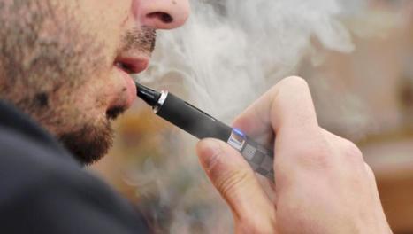 Un rapport confirme la baisse de la consommation de tabac en France - France - RFI | Congrès de Pneumologie | Scoop.it