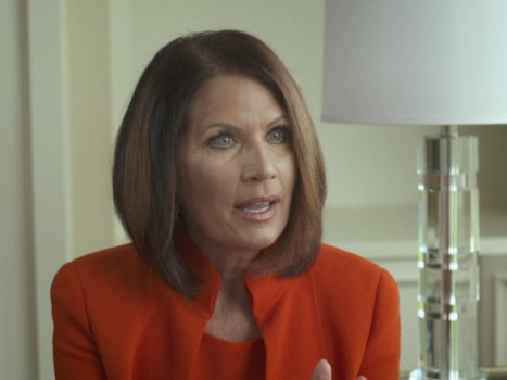 Bachmann Says 'God Raised Up' Trump To Be GOP Nominee (VIDEO) | enjoy yourself | Scoop.it