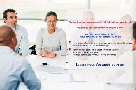 Nos Prestations | Marketing-Entrepreneuriat-Tunisie | Scoop.it
