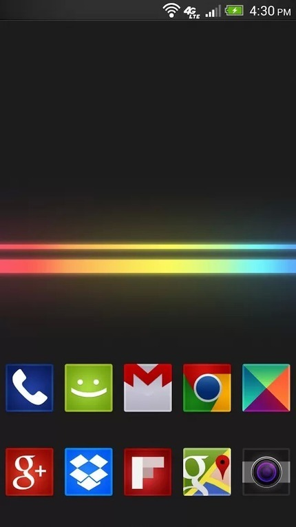 VIPER - Go Apex Nova theme v2.0.7   ApkLife-Android Apps Games Themes   Hao   Scoop.it