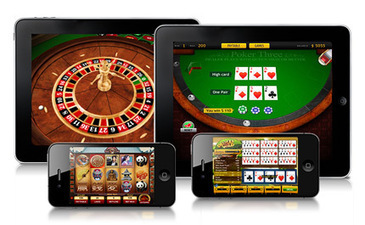 Using Your iPad to Play Online Casino Games for Real Money | justinnichol | Scoop.it