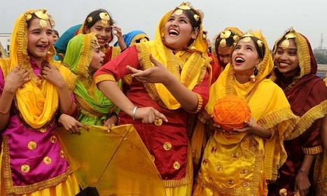 Priyanka Chopra: when girls are empowered, we all do better | F News | Scoop.it
