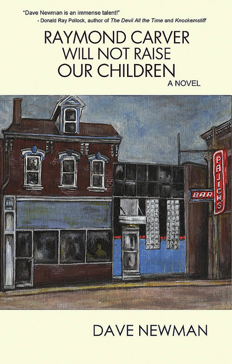 'Raymond Carver Will Not Raise Our Children': A Pittsburgh writing teacher's ... | Human Writes | Scoop.it