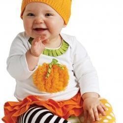 Adorable Baby Girl Halloween Outfits | onesmallchild | Scoop.it