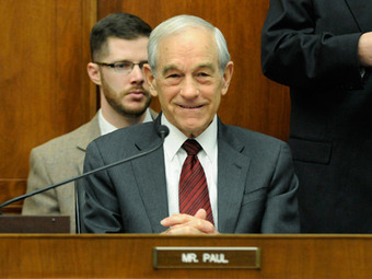 Ron Paul: The most transparent candidate — RT | POLITICS BY M | Scoop.it