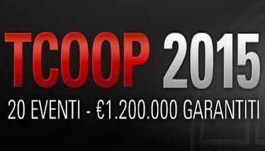 Stanno per arrivare le TCOOP 2015 di PokerStars, in palio €1,2 ... - Pokeritaliaweb | Poker & Tv | Scoop.it