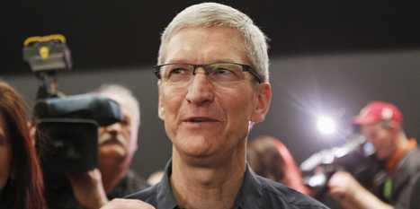 Why Apple's New Enterprise Deal With IBM Is Huge - Business Insider | Eco Living, Marketing, News | Scoop.it