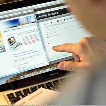 Déjà plus d'un million de déclarations d'impôts rentrées via Tax-on-Web   ActuChomage.info   Scoop.it