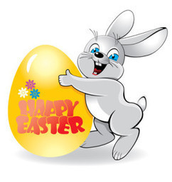 Story of Easter Bunny - Happy Easter 2014 - Holidays Celebration | Festival Holidays | Scoop.it
