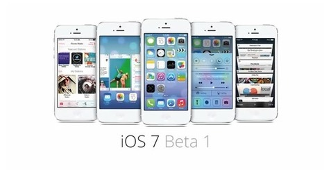 How to Install and Upgrade iOS 6 to iOS 7 Beta on iPhone 5s - | iPhone 5S Release Date | Scoop.it
