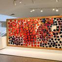 'Gutai: Splendid Playground' | Interior Design from St. Catherine University | Scoop.it