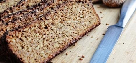 Ezekiel Bread vs. Whole-Wheat Bread   Trim Down Club   Trim Down Club   Scoop.it